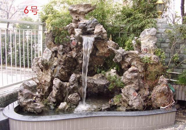 太湖石假山图片大全 太湖石假山 个园假山太湖石图片